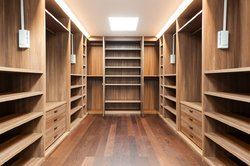 Carpenter Carpentry Works Cabinets Service Counter Shelves
